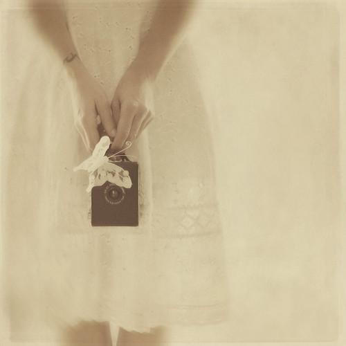 347-365 Oda a mi mariposa by Vanina Vila {Photography}