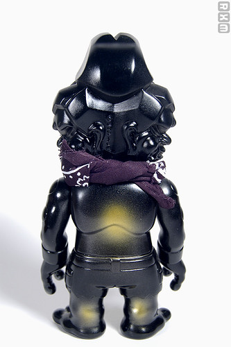RxH x Mirock Toy - Mutant Asuraman 2 (micro 8-11)