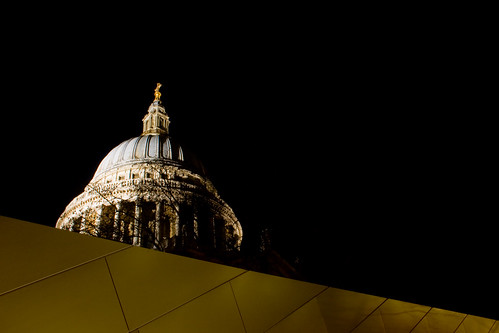 St Pauls Contrast
