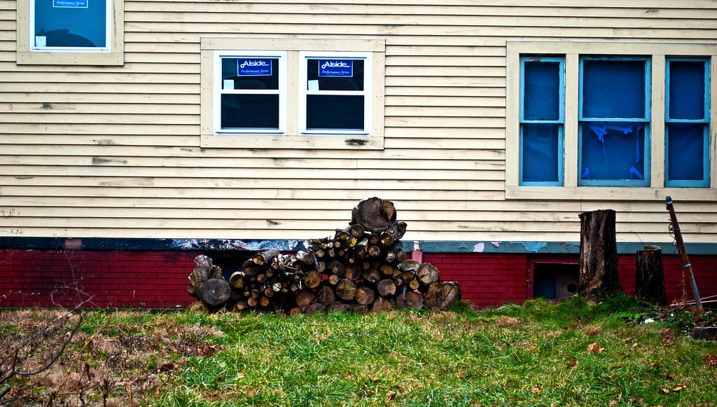 365-218 Logs