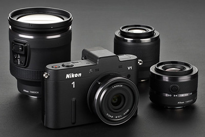 This is a joint review in partnership with Tech65.org. Check out their video review of the Nikon 1 V1 and J1.