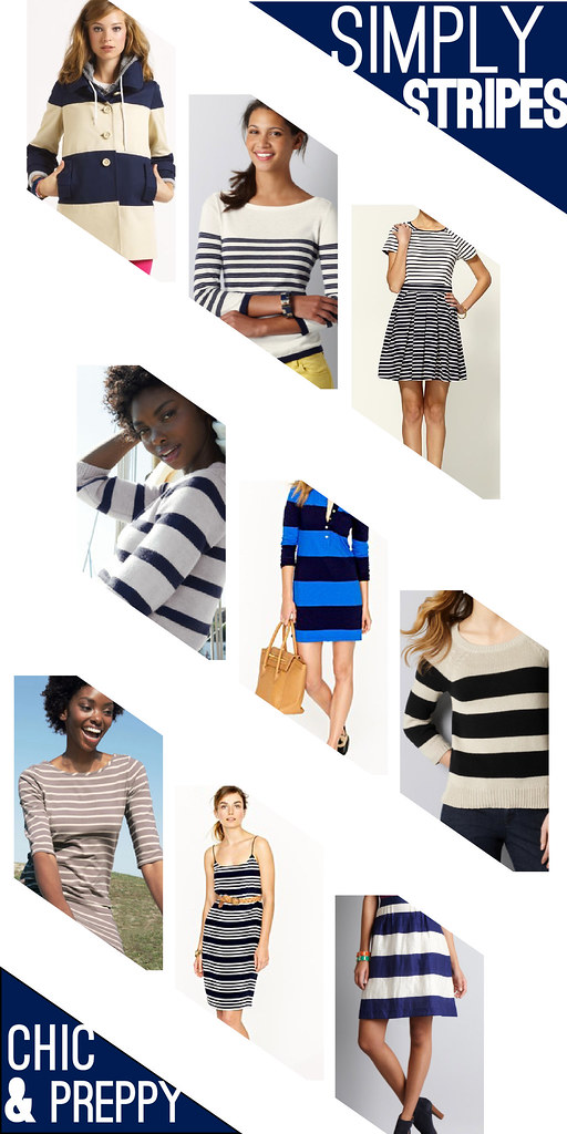 STRIPE ROUND UP