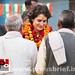 Priyanka Gandhi Vadra's campaign for U.P assembly polls (33)