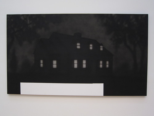 Edward Ruscha: Home Power
