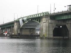 Ballard Bridge Painting Project in Seattle