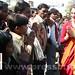 Priyanka Gandhi Vadra in Harchandpur, Raebareli (2)