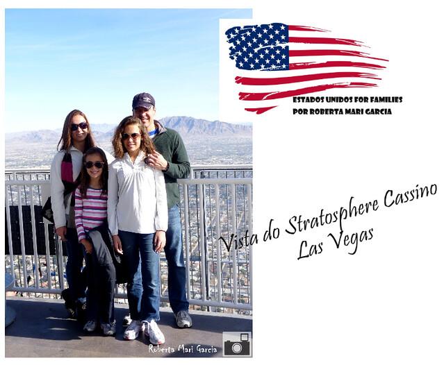Stratosphere Cassino - Las Vegas