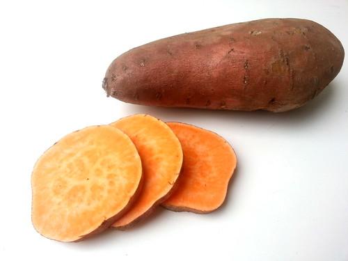 zoete-aardappels