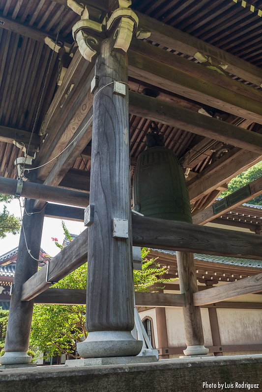 Templo Hasedera en Kamakura-18