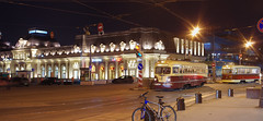 Moscow tram MTV-82