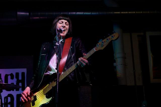 Band of Skulls at Rough Trade East