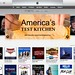 Daily(ish) in New & Noteworthy on iTunes US Podcast Homepage by iChris