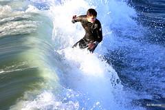 towed water sport, surface water sports, boardsport, water, sports, sea, surfing, ocean, wind wave, extreme sport, wave, water sport, skimboarding,