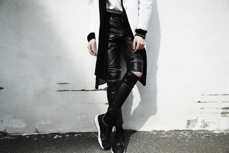 mikkoputtonen_fashion_blogger_finland_outfit_puma_eastdane_zara_leather_zipper_pants_joomiLim_web