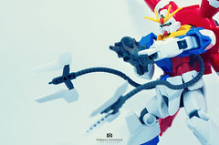 Dreadnought Gundam