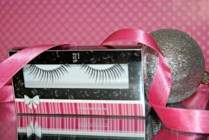 Makeup False Lashes 3B
