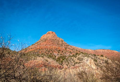 arizona unitedstates sedona verdecanyon