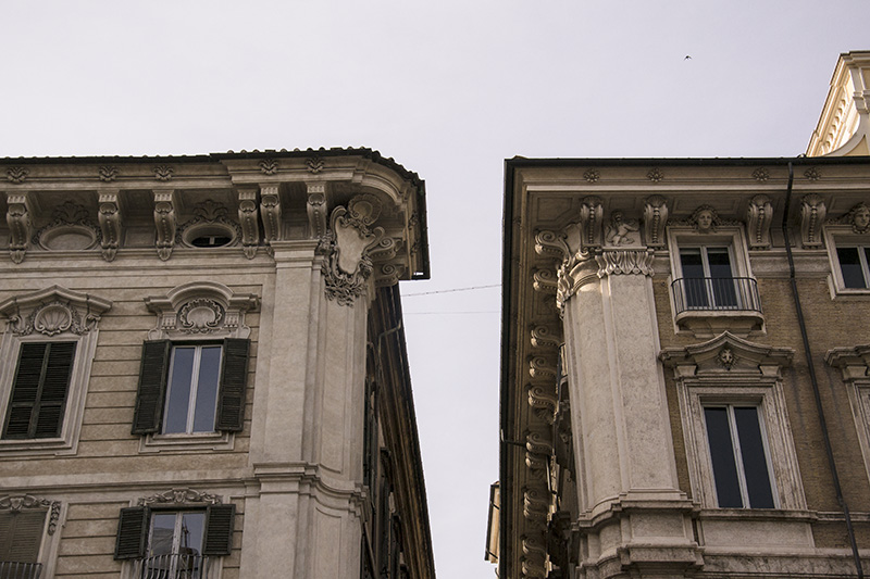 Rome Piazza Venezia