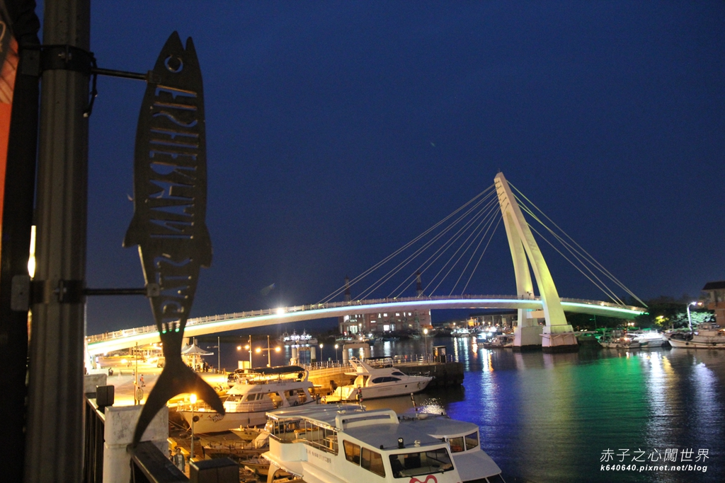 新北市淡水漁人舞台-35