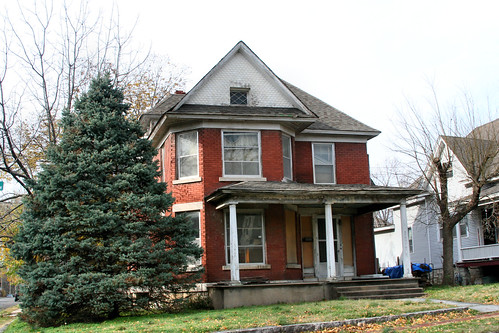 Leslie Winter House present day