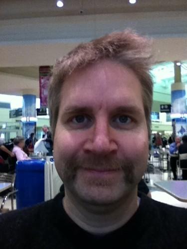Movember - Day 24