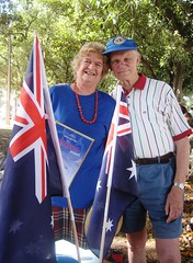 2007 0126 gawler citizens of the year margaret and ross cook (1)