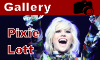 BRMB LIVE 2011 GALLERY: Pixie Lott