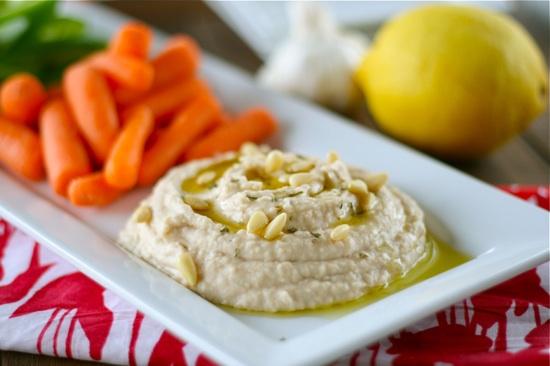 Hummus final