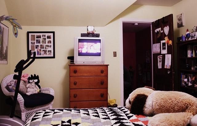 A Tour Of My Bedroom Happy Honey Lark