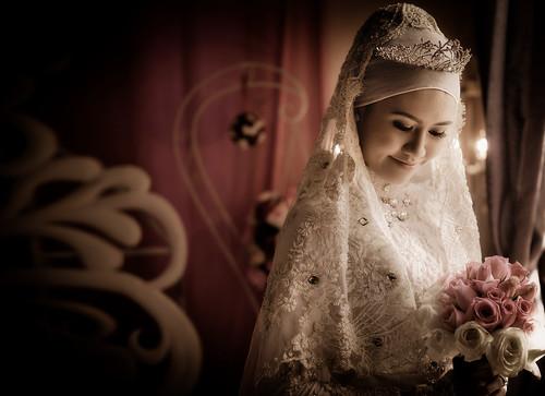 無料写真素材, 人物, 女性  アジア, 行事・イベント, 結婚式, ウエディングドレス, マレーシア人