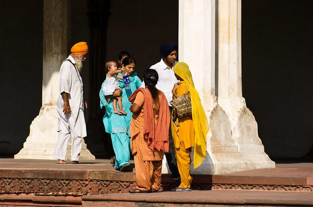 Inde du Nord II: Un pays tout en Couleurs 6443145411_890f4b69a3_z