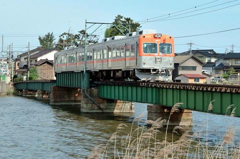 地方鉄道に譲渡された3000系