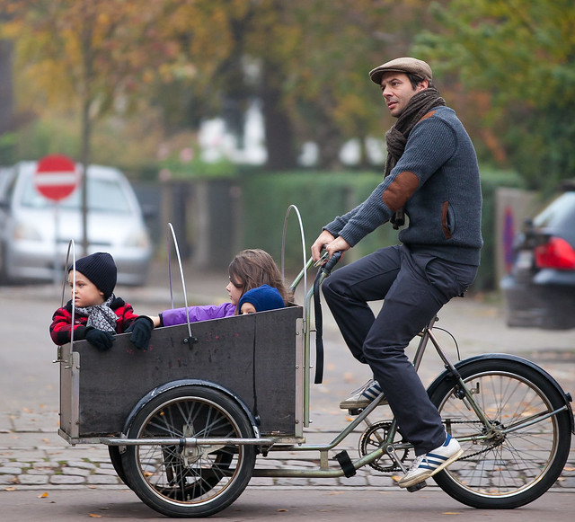 Copenhagen Bikehaven by Mellbin 2011 - 0593