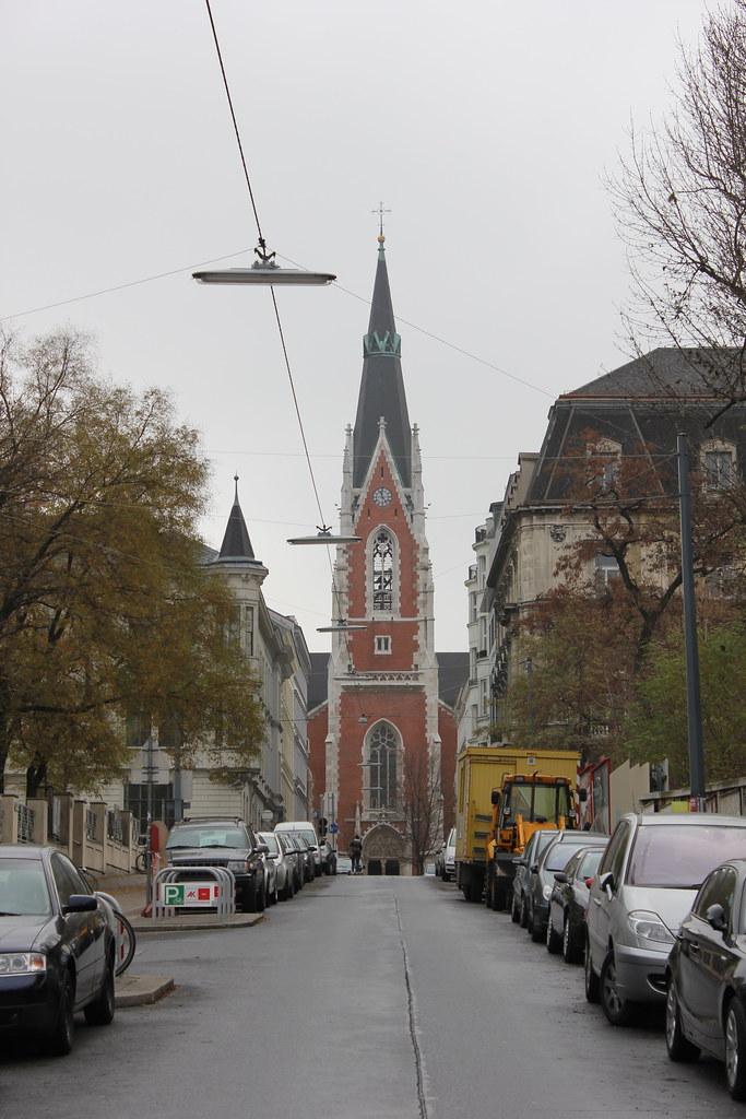 Katholisches Pfarramt St Elisabeth