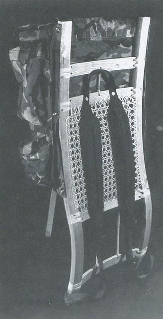 wooden pack frames? | Bushcraft USA Forums