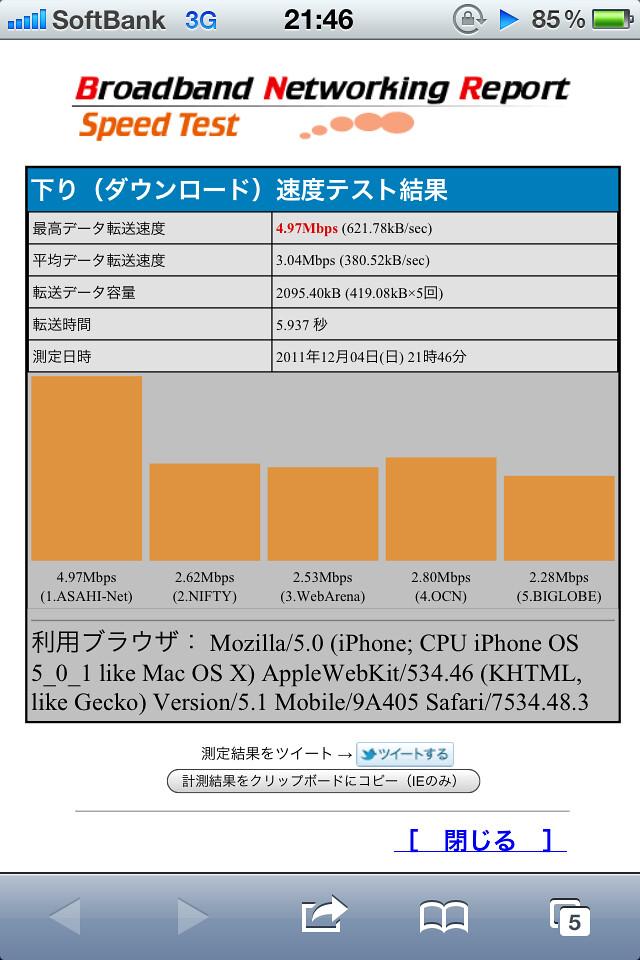 3G-5回め