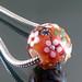 Charm bead : Dawning