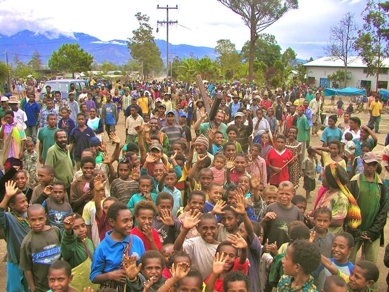 Papua New Guinea Image21