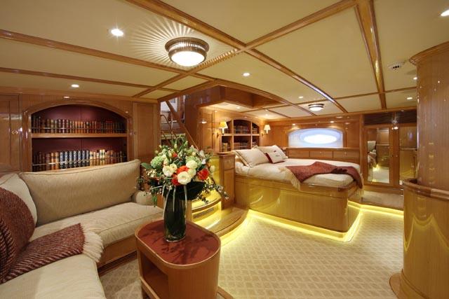 Yacht Master