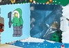 Lego Advent Calendar 2011 Day 9