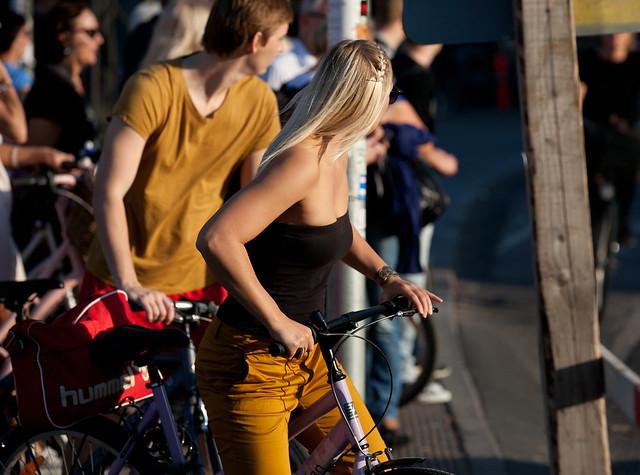Copenhagen Bikehaven by Mellbin 2011 - 2299