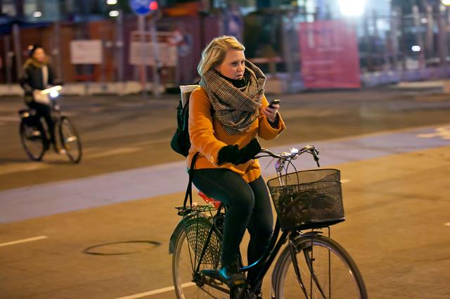 Copenhagen Bikehaven by Mellbin 2011 - 2852