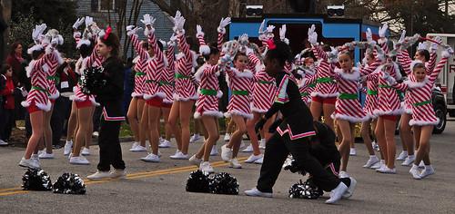 Smithfield Christmas Parade (14)