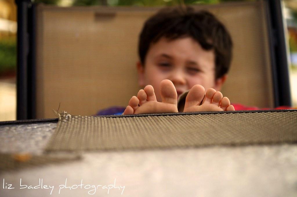 Rowan Toes