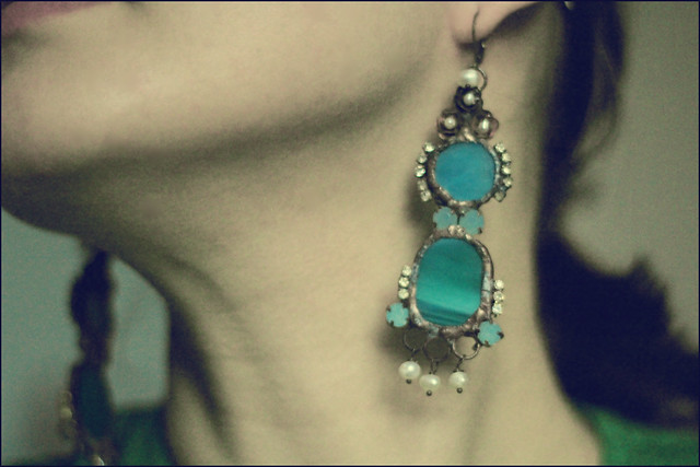 lilygrace originals earrings