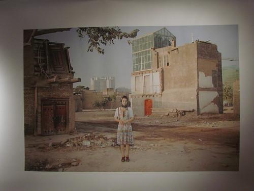 Edith Roux: Les Depossedes (Kashgar)