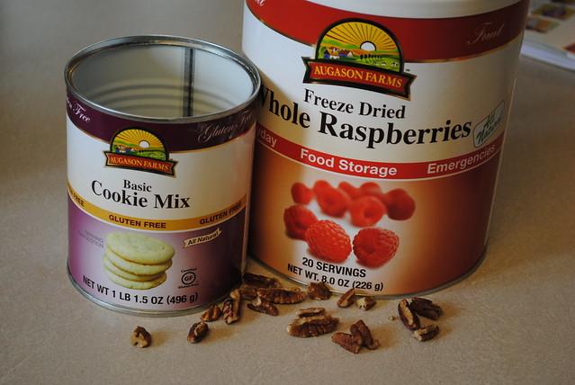 Augason Farms: Christmas Baking With Augason Farms : Life As Lou