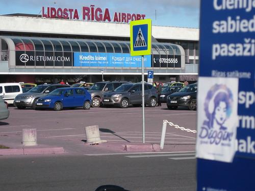 Riga's Diggin' it... #6