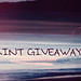 December Print GiveAway CLOSED by ~gciolini