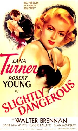 Lana Turner movie; 1943 by Movie-Fan